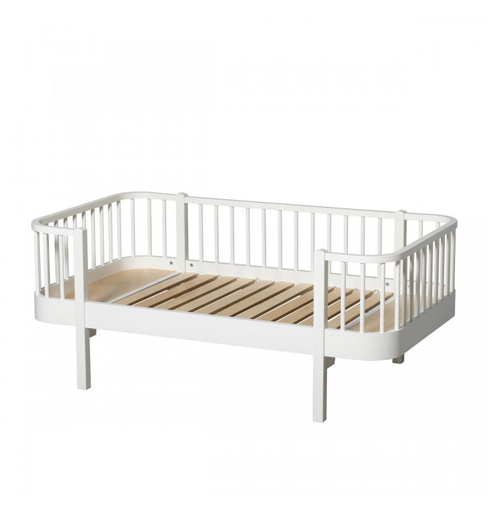 Wood sofa bed - Junior Day Bed