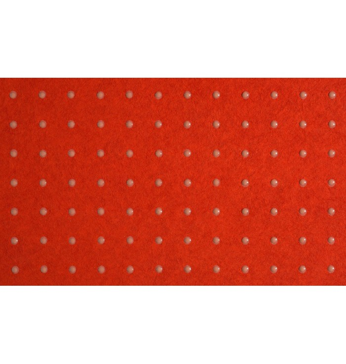 Wallpaper Le Corbusier - Dots - Arte