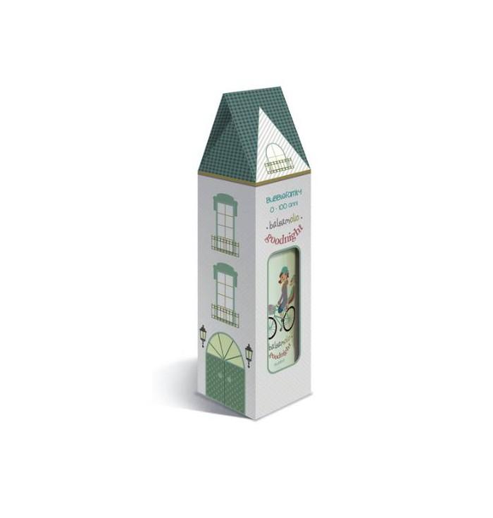 Balmlio - For The Little Ones Eco / Bio - Bubble family