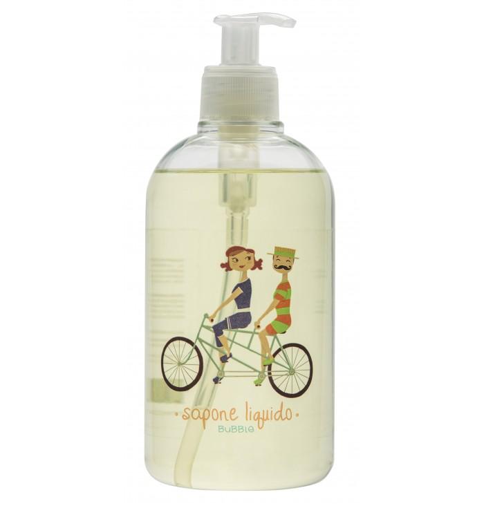 Liquid Soap - Line Family - Bubble Family
