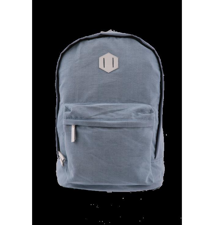 Backpack - Light Blue Jeans