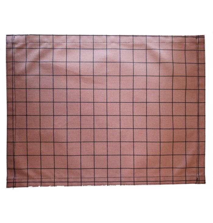 Placemat - Small Squares - Aramis