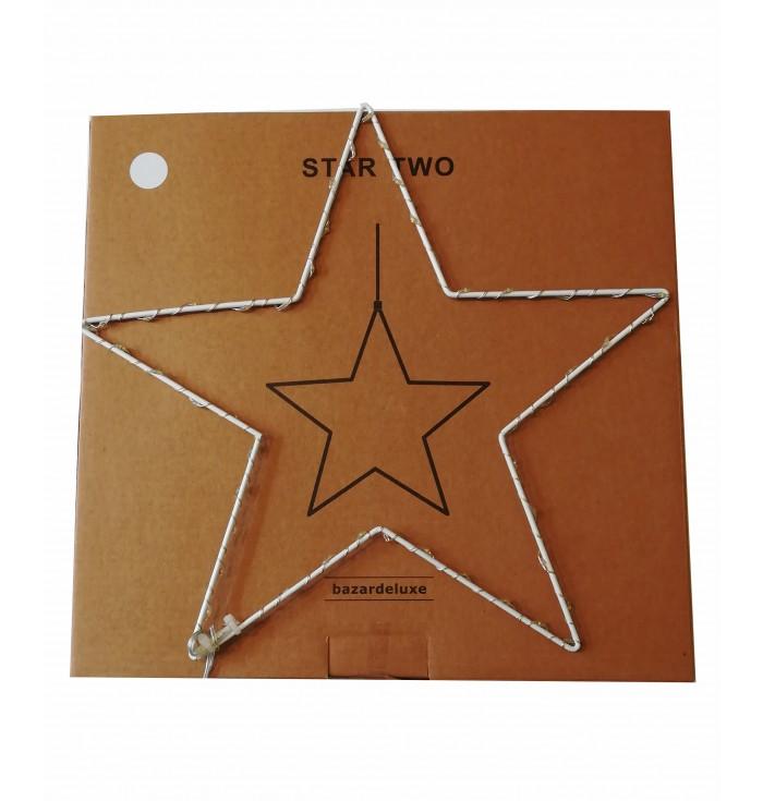 Stella luminosa - Bazar de Luxe