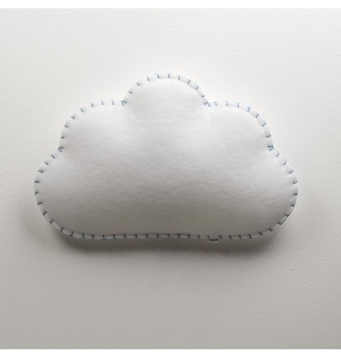Softlight Wall Lamp - Cloud