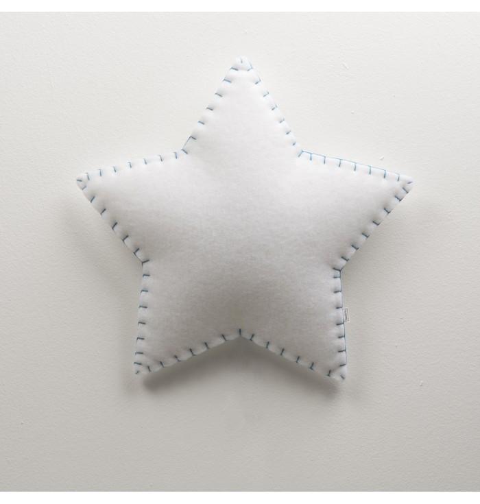 Softlight wall lamp - star