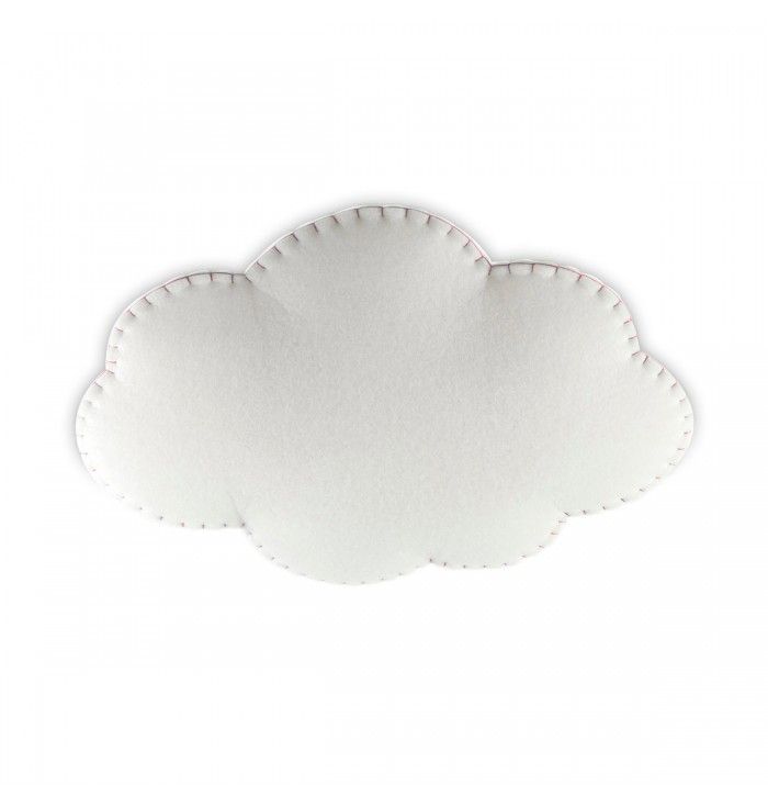 Ceiling Lampshade - Cloud