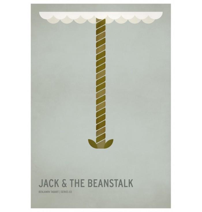 Poster delle favole big - Christian Jackson