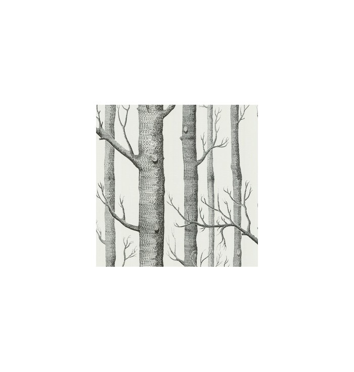 Wallpaper Whimsical - Woods - Cole&Son