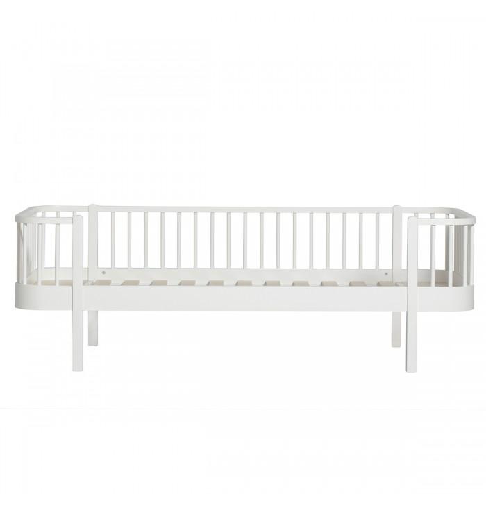 Letto divanetto Wood original - Oliver Furniture