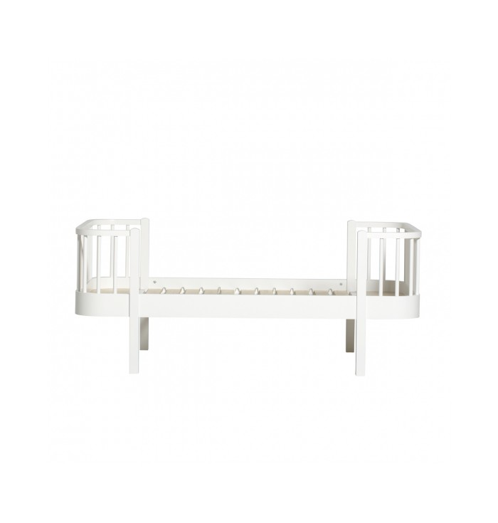 Letto singolo Wood - Junior Bed - Oliver Furniture