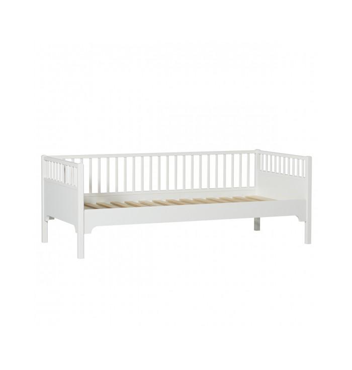 Seaside Day Bed - Oliver Furniture