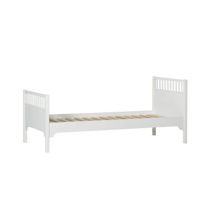 Letto singolo Seaside - Oliver Furniture