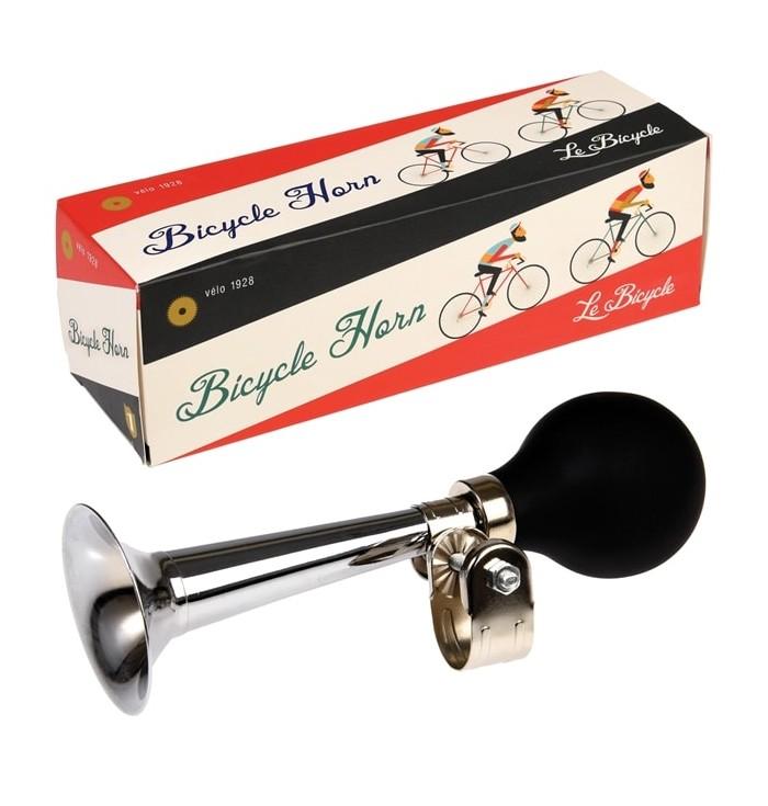 Bicycle Trumpet Doorbell
