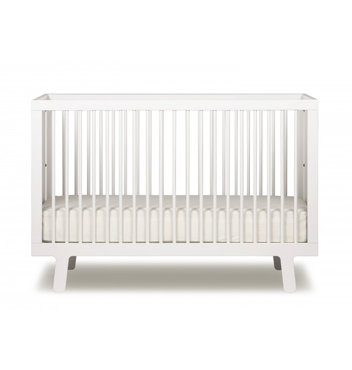 Sparrow Crib - Oeuf