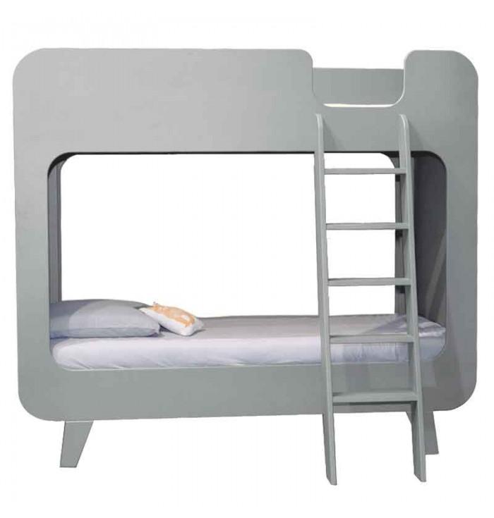 Bunk Bed - Head-O-Cross - Laurette