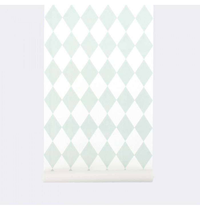 Wallpaper Harlequin Paper - Ferm Living