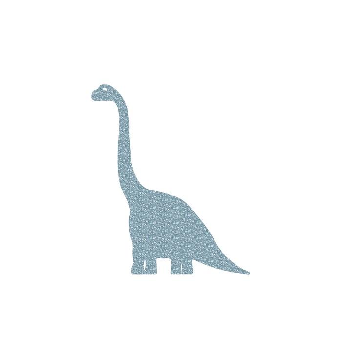 Shaped Wallpaper - dinosaur