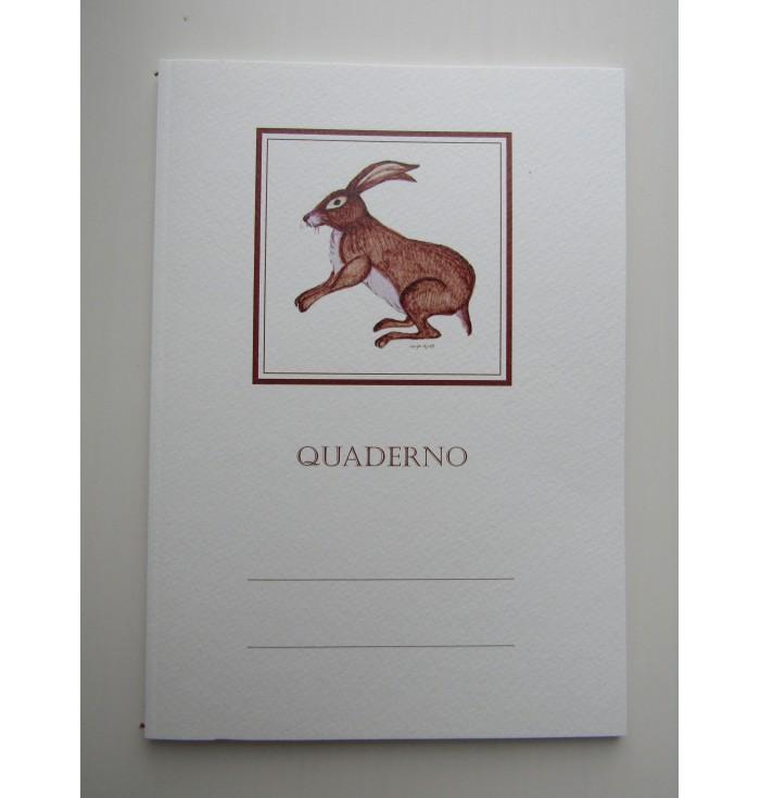 Notebook Hare - Guya Ayolfi