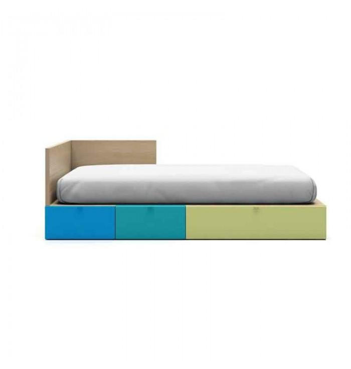 2 Bed Kubox - Lagrama