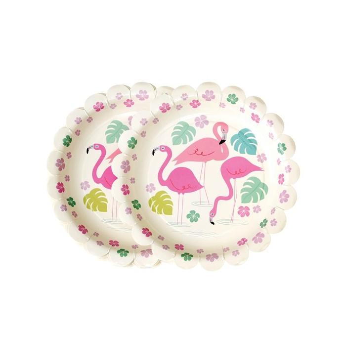 Flamingo - Dishes