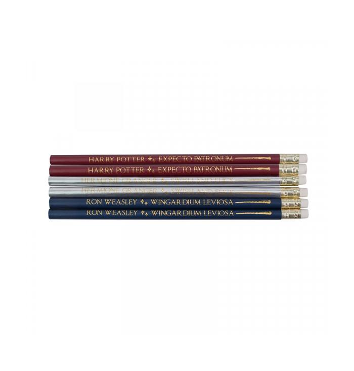 Set 6 Pencils