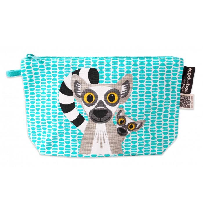 Case - Lemur - Coq en Pâte