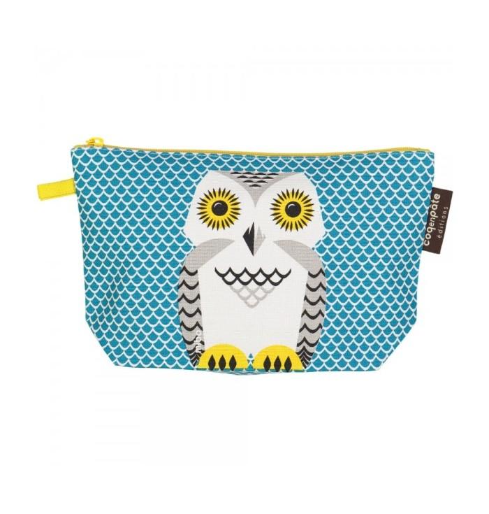 Case - Owl - Coq en Pâte