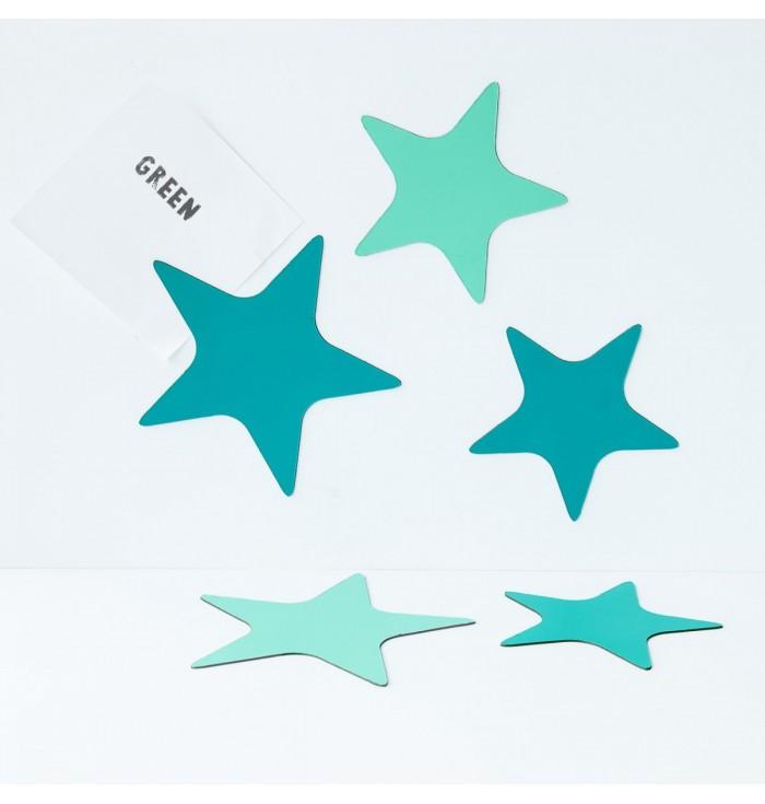 Magnet Stars