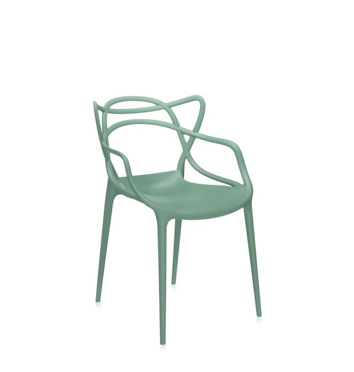 Masters - Philippe Starck And Eugeni Quitllet