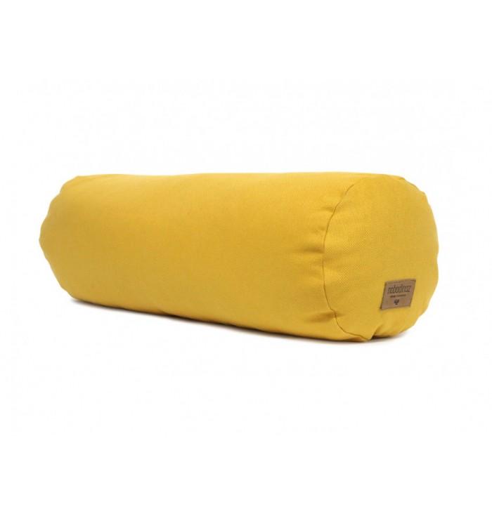 Cuscino cilindrico Sinbad Nobodinoz - colori vari