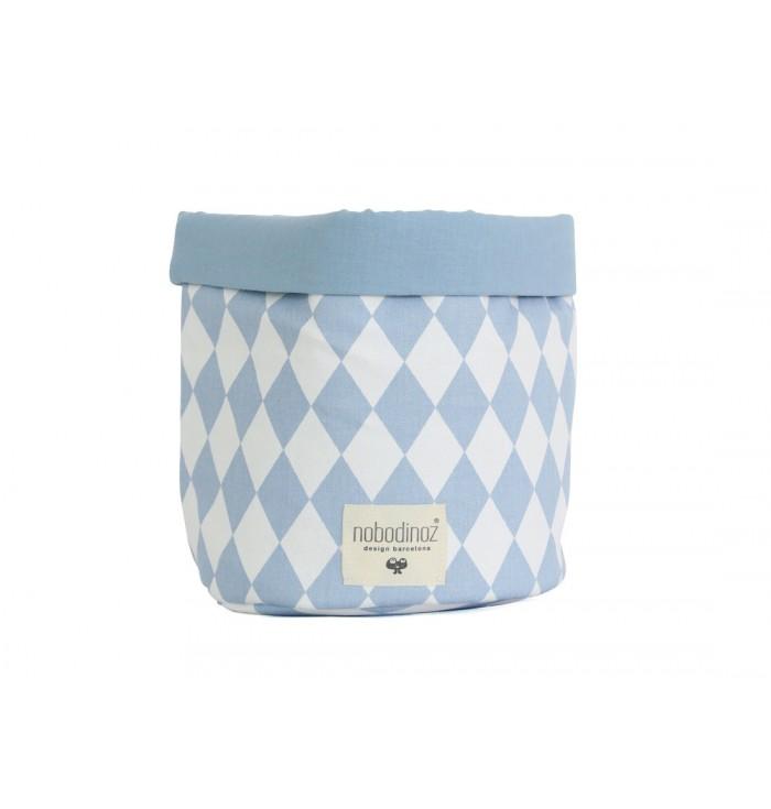 Nobodinoz Mambo basket - various colors