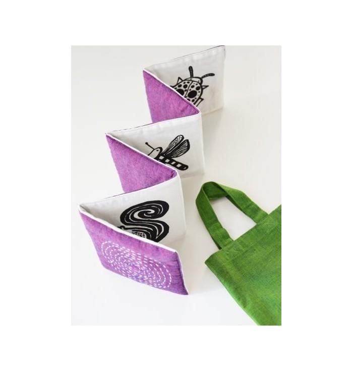Paper cloth - Animals