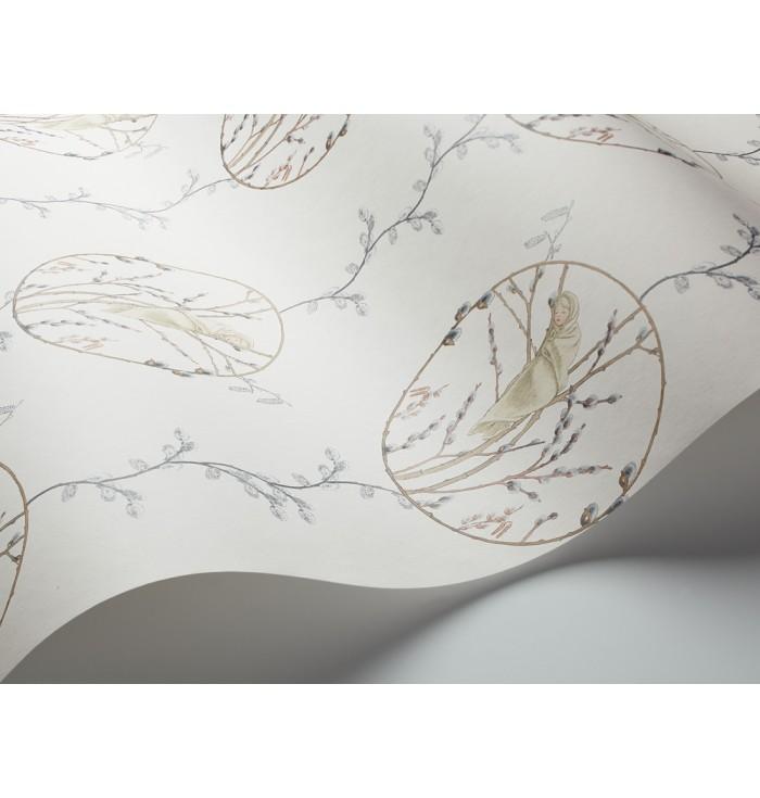 Wallpaper - Berskow Elsa - Vide - Borastapeter