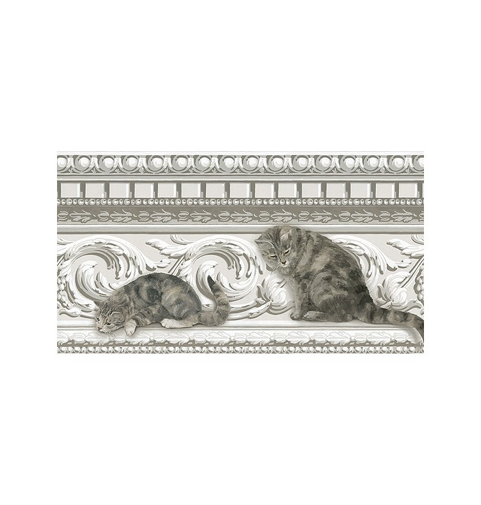 Wallpaper Whimsical - Paddy And Louis - Cole&Son