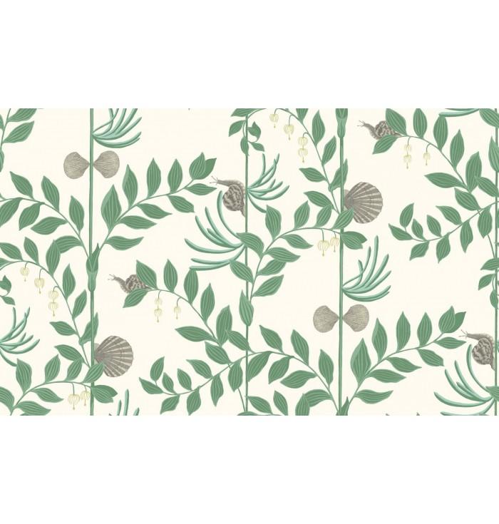 Paper Wallpaper Secret Garden