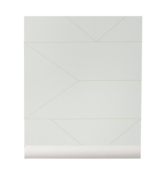 Wallpaper Lines - Ferm Living