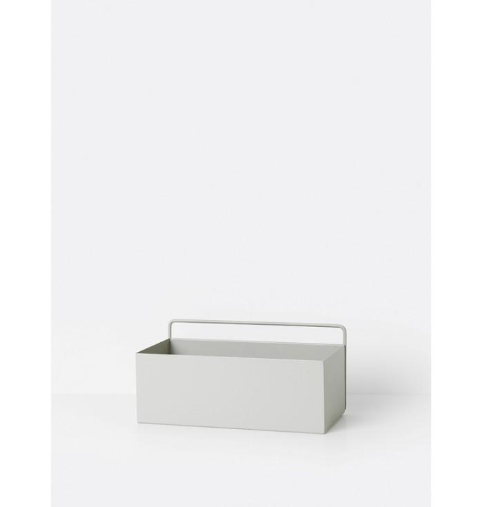 Cassetta Portaoggetti Rettangolare da muro - Ferm Living
