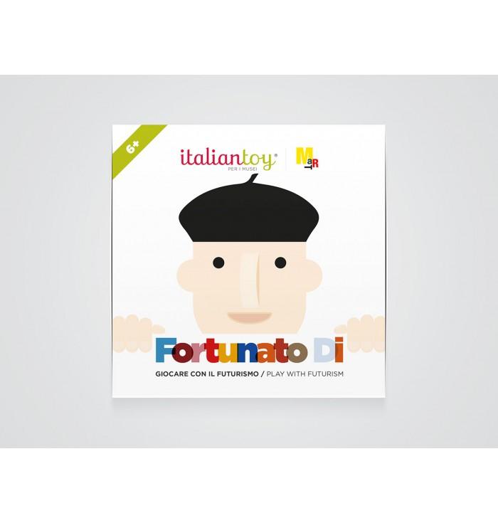 Fortunato Di - Italian Toys