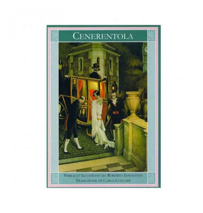 Cinderella - The Margherita Edizioni