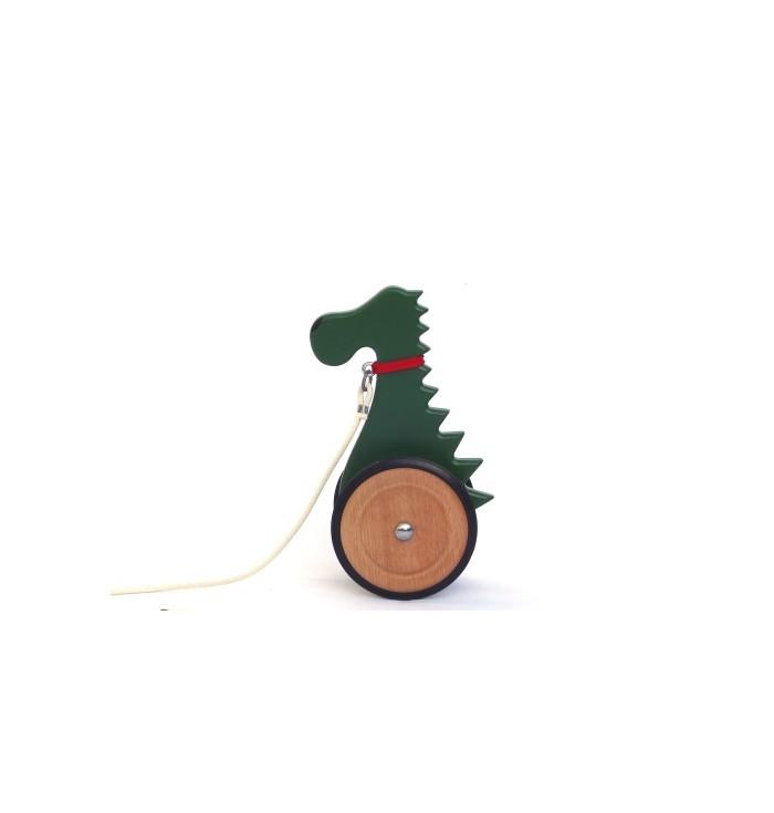 Trailing wood Dragon - LCS