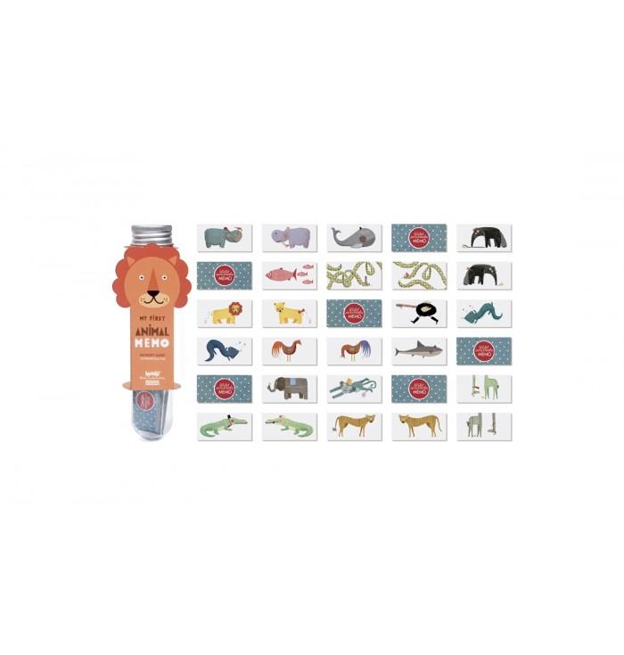 Micro Memory Londji - Animali