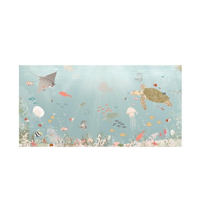 Wallpaper - Gili Island