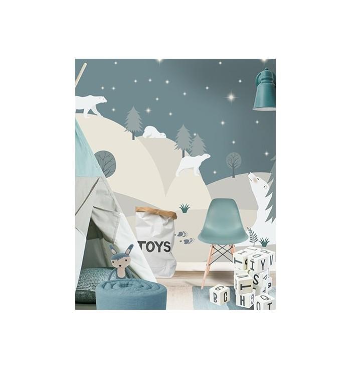 Wallpaper - Polar Bear