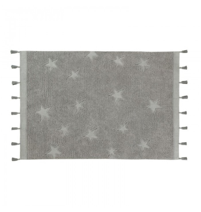 Hippy Stars Rug - more colors - Lorena Canals
