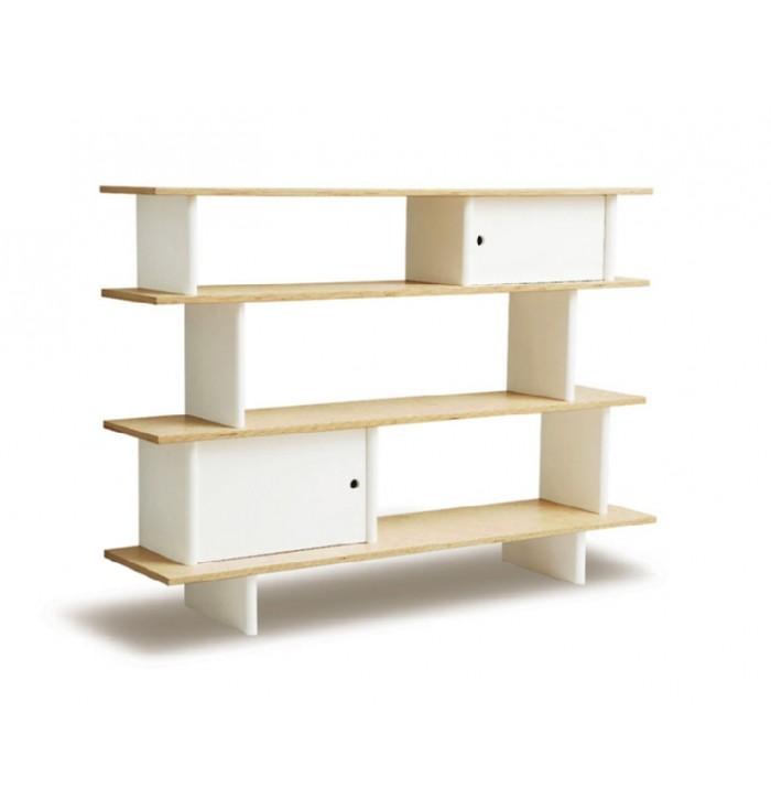 Horizontal Mini Library - Oeuf