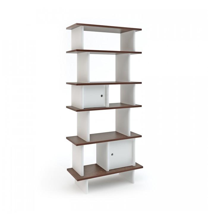 Libreria Verticale Mini Library - Oeuf
