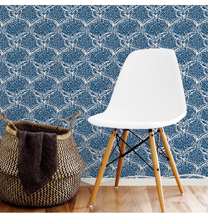 Wallpaper - Paris / Bali Flakes
