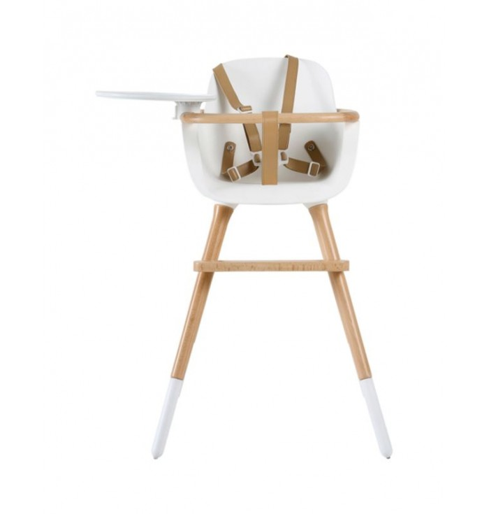 Ovo Chair Luxe - One