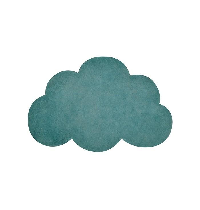 Tappeti a forma di nuvola