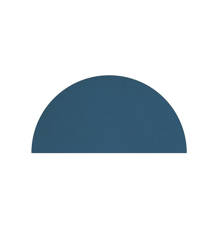Tappeti a forma di mezzaluna